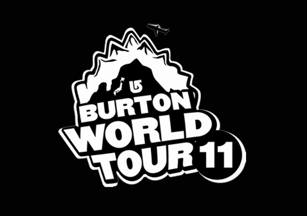 Burton_world_tour